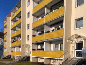 WGV Wohngebiet Velten Mitte