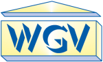 """WGV - Wohnungsgenossenschaft """"VORWÄRTS"""" VELTEN eG Logo"""